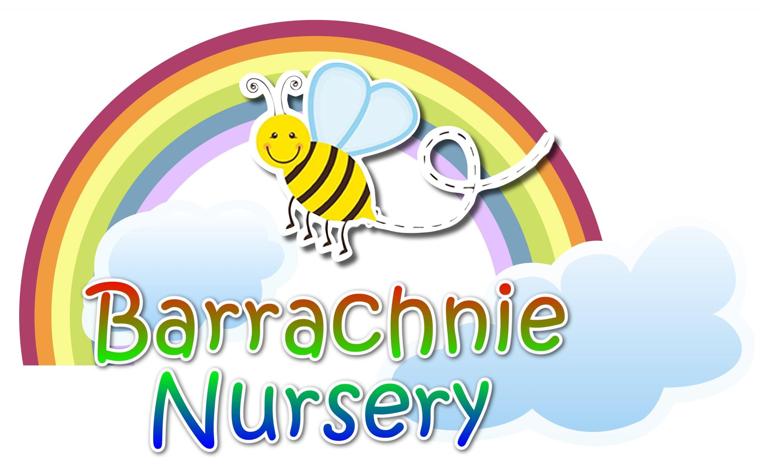 Barrachnie Nursery Logo
